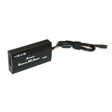 Универсальный блок питания от сети/авто KS-is Turbowi (KS-208) 100Вт
