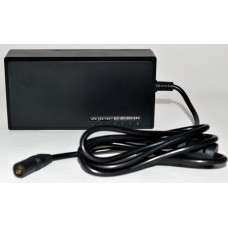 Универсальный адаптер питания от сети KS-is Hitti (KS-224) USB 100Вт