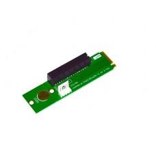 Адаптер M.2 M Key Male в PCI-E 4X Female x4 NGFF KS-is (KS-322)