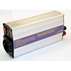 Инвертор авто 24->220В 500Вт KS-is Soczk (KS-259)