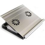 Эргономичный стенд с USB 2.0 хабом KS-is Stalum для ноутбуков (KS-025)