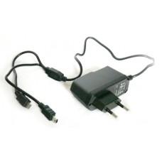 Зарядное ус-во miniUSB/micro 2000мА (KS-003)